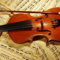 Senior Recital: Amber Daughtry, violin