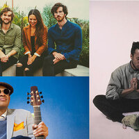 WTMD's First Thursday Festival 2019 Presented by Brewers Hill