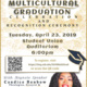 Multicultural Graduation Celebration and Recognition Ceremony