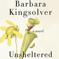 Reed Rainier Chapter Reading Group - Unsheltered by Barbara Kingsolver