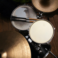 Graduate Recital: Daniel Beckwith, jazz drums