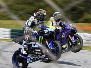 Suzuki Championship at Michelin Raceway Road Atlanta