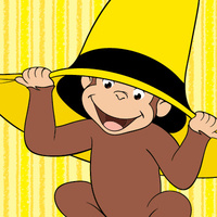 Curious George™: Let's Get Curious!