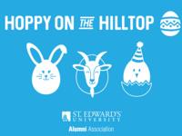 Hoppy on the Hilltop