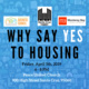 Why Say YES to Housing