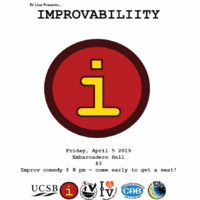IMPROVability – The Welcome Back Show