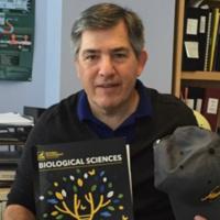 Bio Sci Seminar - David Frendewey