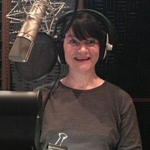 Gabrielle Maes- Storyteller Extraordinaire