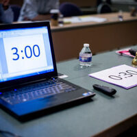 3MT Final Competition