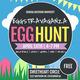 Eggstravaganza Egg Hunt