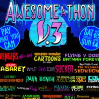 Flying V's Awesome-A-Thon V.3
