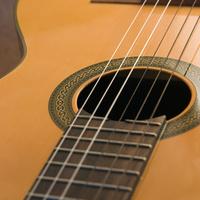 Senior Recital: Amon Sahelijo, guitar