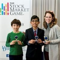 Delaware Stock Market Game Awards