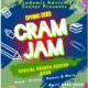 Spring 2019 CRAM JAM