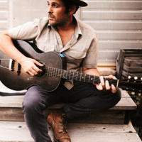 Bluebird Music Festival Strings & Stories Featuring Gregory Alan Isakov & Jim James