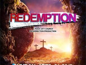 Redemption!