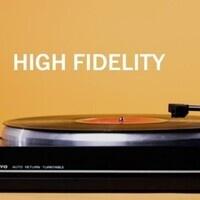 """High Fidelity"" Highlights"
