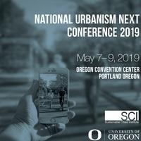 2019 Urbanism Next Conference