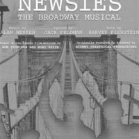 "Disney ""Newsies"" - Indian Creek School Musical"