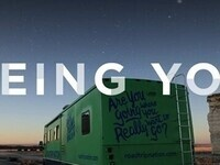 Cinema Group and Eye to Eye Present: Being You