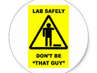 Introduction to Laboratory Safety