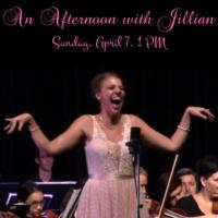 Student Recital Series: Jillian Harrison, voice.