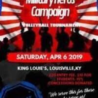 Kappa Sigma Volleyball Tournament