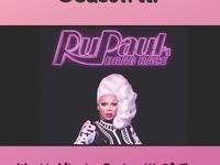 Bethe 04/11/19 RuPaul's Drag Race Season 11: Weekly Viewing Party with SA Trey