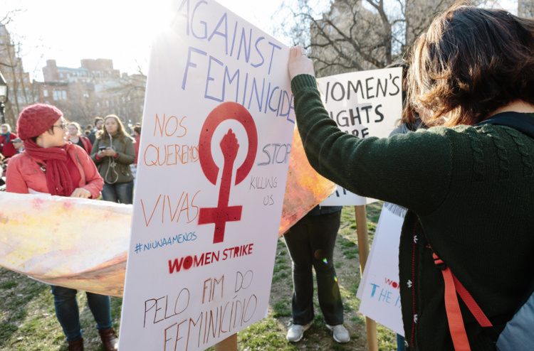 Sexual Justice: Rape and Representation, Hate and Healing