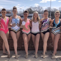 2019 Twirling Camp