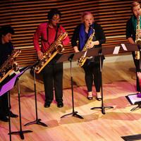 UT Saxophone & Knoxville Youth Saxophone