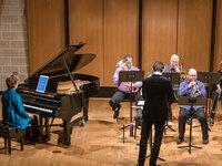 """Music """"Faculty Potpourri"""" Recital"""