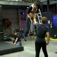FilmCraft: Stunt Workshop