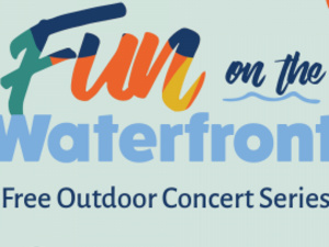 Fun on the Waterfront ft. 19th Street Band