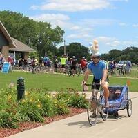 Cedar Valley Pedal Fest 2019