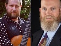 Lee Alan Nolan & Berto Boyd: Spanish Piano & Guitar