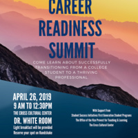 First Generation Career Readiness Summit