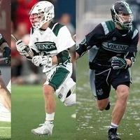 Viking Lacrosse vs Robert Morris