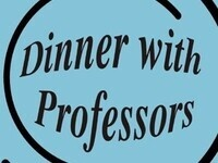 Dinner with Professors
