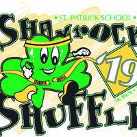 Shamrock Shuffle 5K and Kids Fun Run