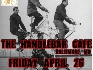 Spirits Republic Live at The Handlebar Cafe