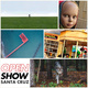 Open Show Santa Cruz