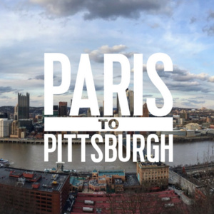 """Paris to Pittsburgh"" Film Screening"