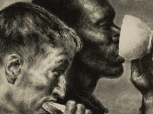 Art & Conversation: Associated American Artists: Prints for the People