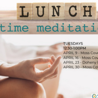 Lunch Time Meditation
