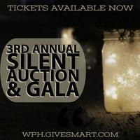 Third Annual Silent Auction & Gala