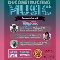 Deconstructing Music: DC to BC