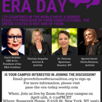 Campus ERA Day - Viewing Party