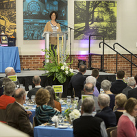 Annual Alumni Banquet