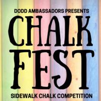 CHALKFEST: Sidewalk Chalk Competition